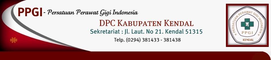 PPGI Kabupaten Kendal