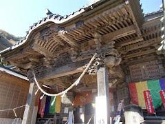 大山寺(伊勢原市)