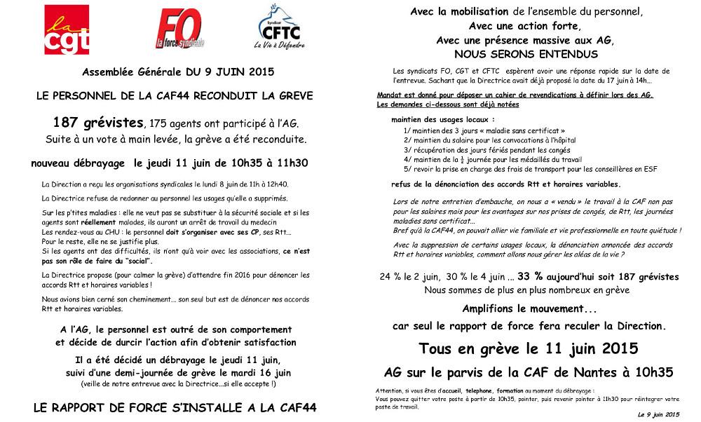Caf Loire Atlantique Bilan Action Reaap