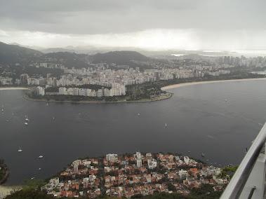 Uma Linda Cidade...