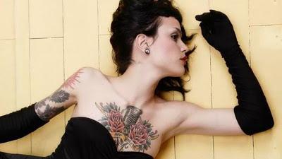 Nice Tattoo Desing