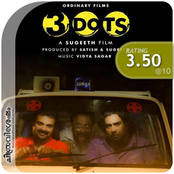 3 Dots: Chithravishesham Rating[3.50/10]