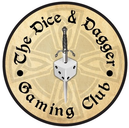 The Dice and Dagger Gaming Club