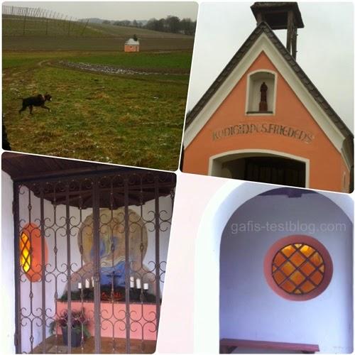 Kapelle - Königen des Friedens