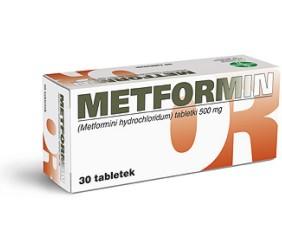 Lactancia glucophage metformin