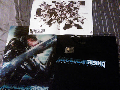 Metal Gear Goodies - We Know Gamers
