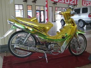 modifikasi honda supra fit