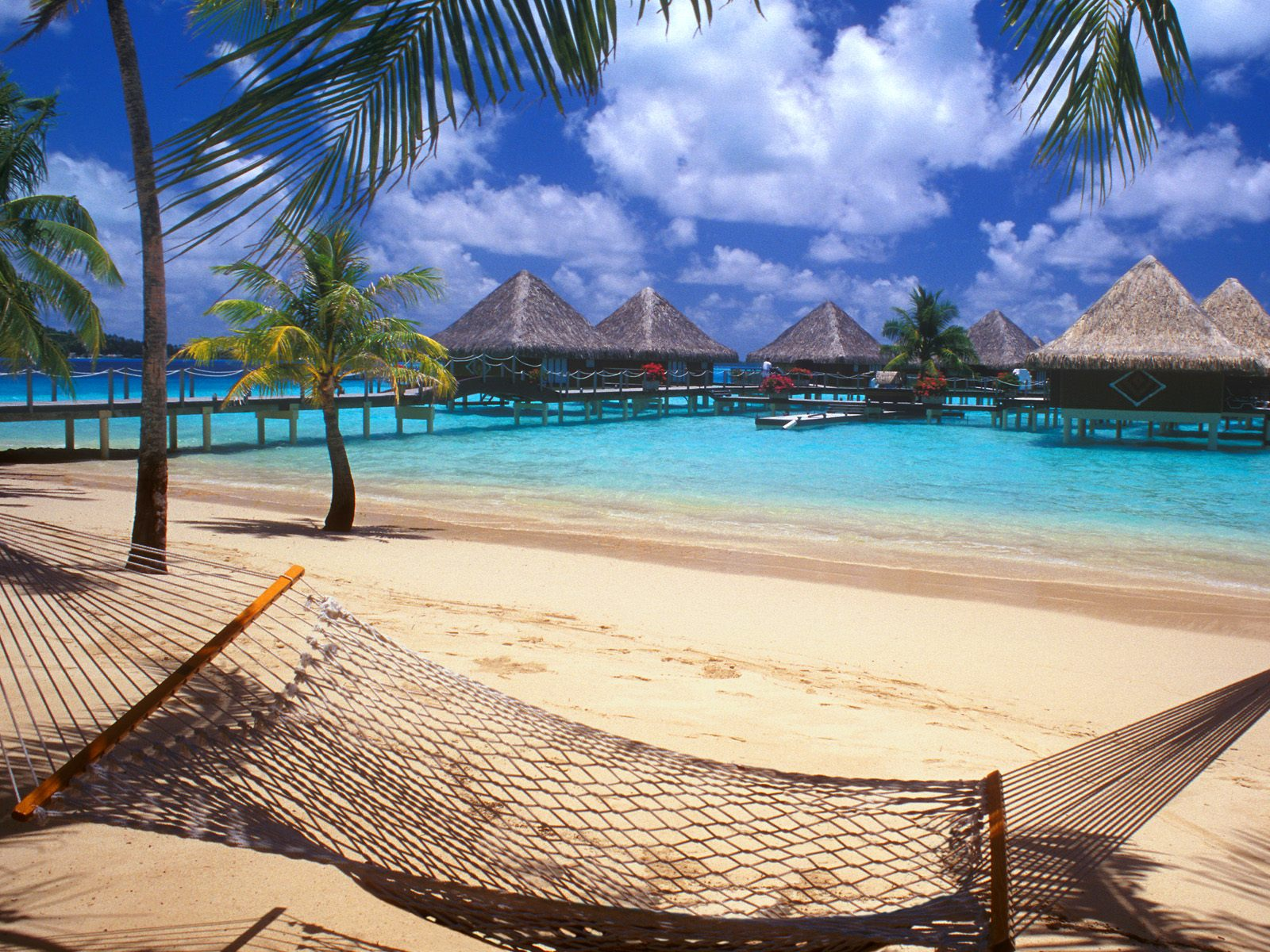 Bora bora bora bora best island in the world for Best tropical beach vacations
