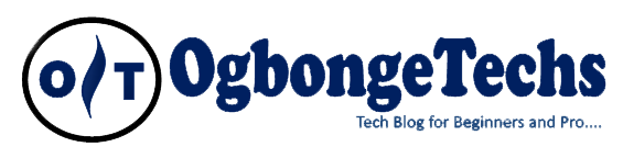 OgbongeTechs.com : Blogging - SEO - Money Making - Web Development - Android and Browsing Tricks