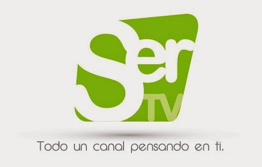 Image result for sertv logo