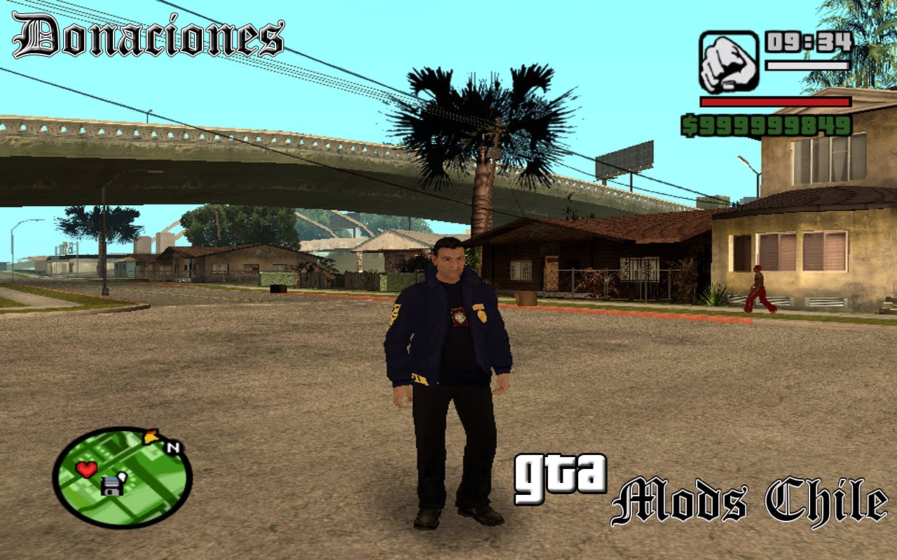 descargar gta san andreas chile