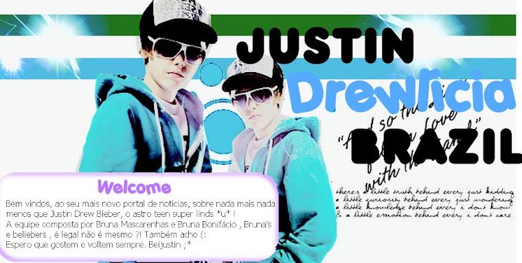 Justin Drewlícia Brasil