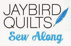 Jaybird Quilts Sew Along button