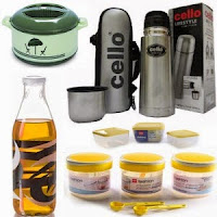 Buy Cello Kitchen and Dining Product at upto 40% off  : BuyToEarn