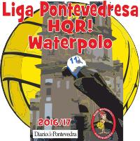 Liga Pontevedresa HQR! WP