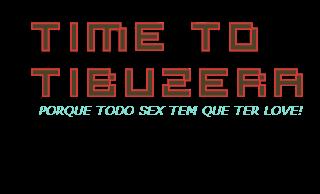 TTT: Time to Tibuzera