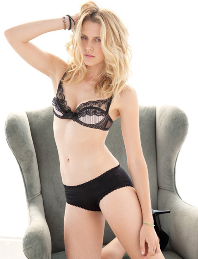 Very teresa palmer esquire for