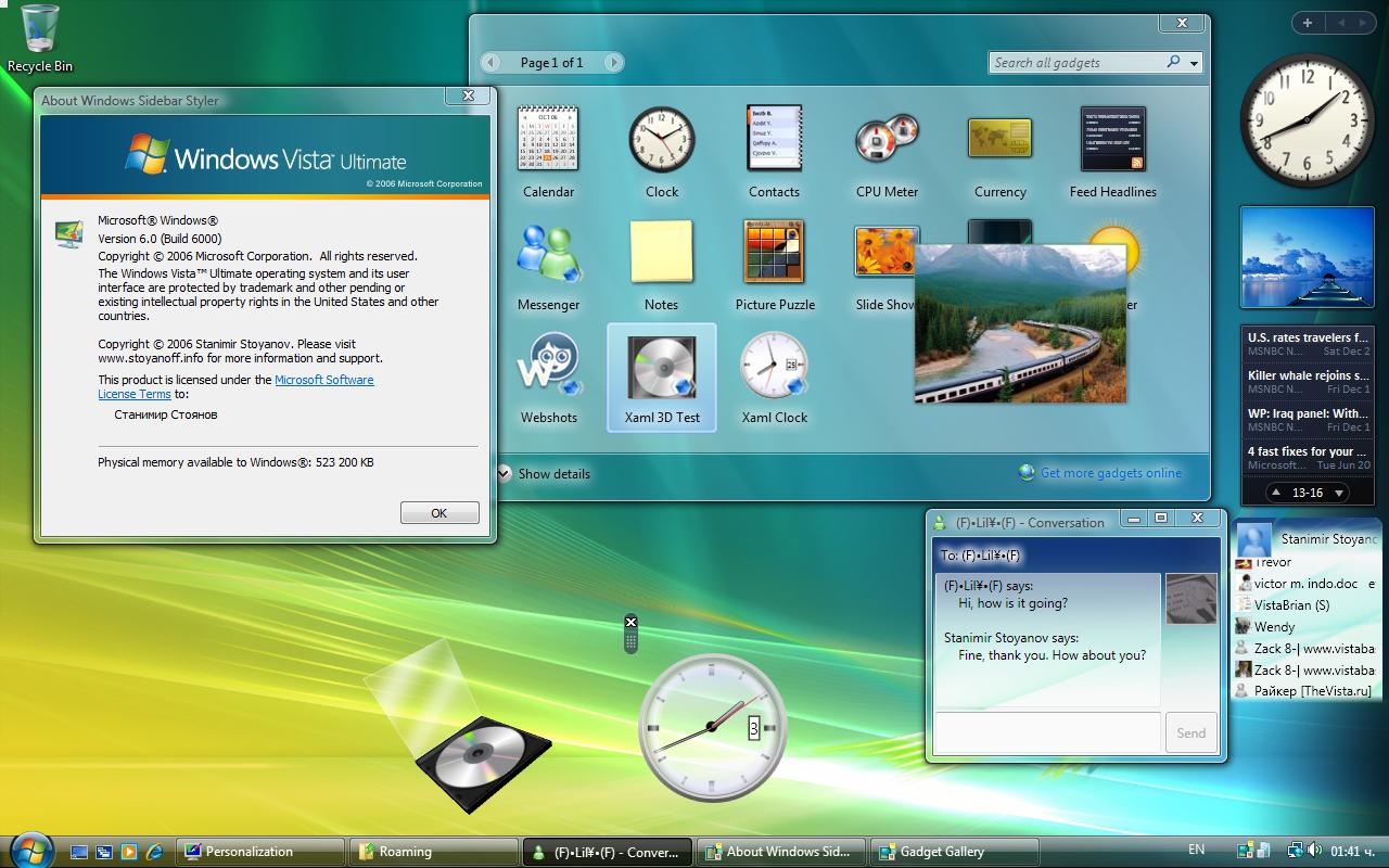 Free Download Microsoft Window...