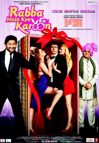 Rabba Main Kya Karoon (2013) Movie Poster