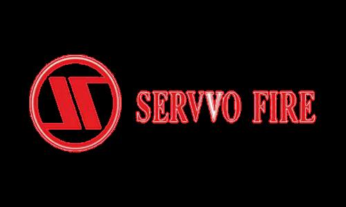 Logo Alat Pemadam Servvo