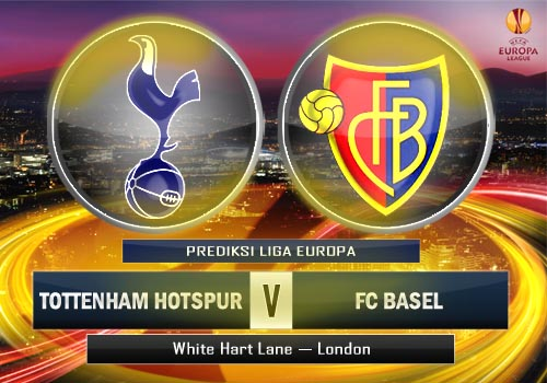 tottenham vs basel Prediksi Skor FC Basel vs Chelsea 26 April 2013