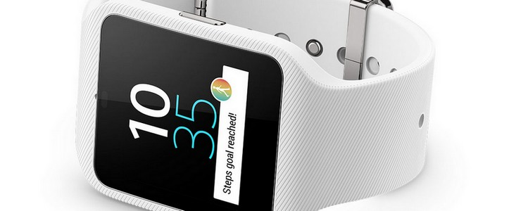 Todo-SmartWatch - Sony Smartwatch 3