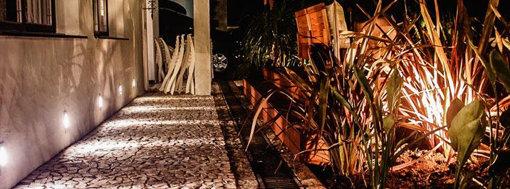 iluminacao de jardim tipos : iluminacao de jardim tipos: para Jardins: Tipos de lâmpadas indicadas para iluminação de