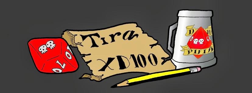 Tira #D100