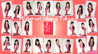 Cara download: agar resolusinya maksimal klik gambar wallpaper jkt48 ...
