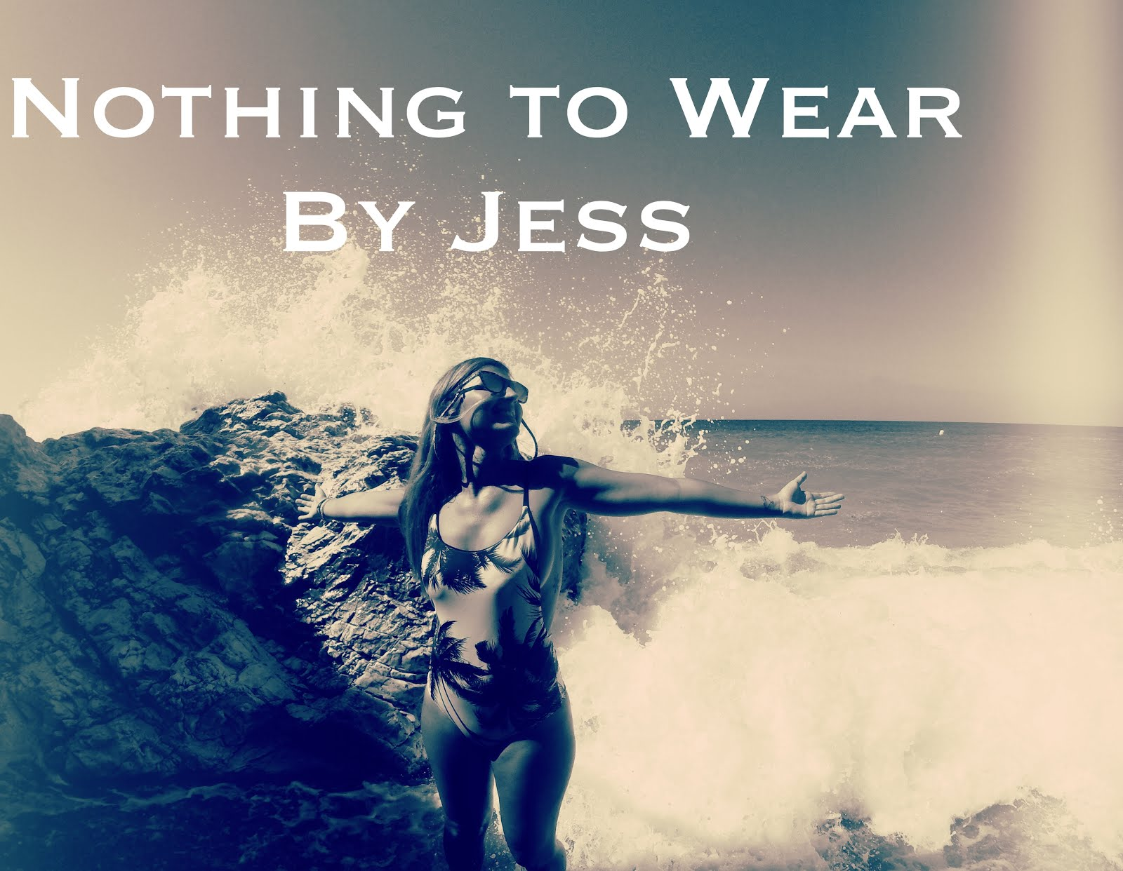 NOTHING TO WEAR BY  JESS
