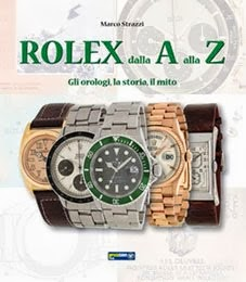 rolex dalla a alla z