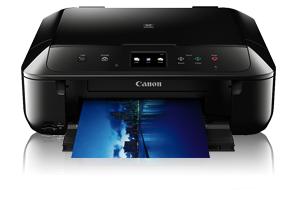 Canon PIXMA MG6810 Driver Free Download