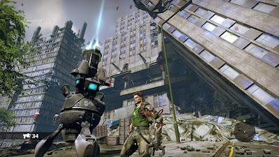 Bionic Commando Repack R.G Mechanics 1