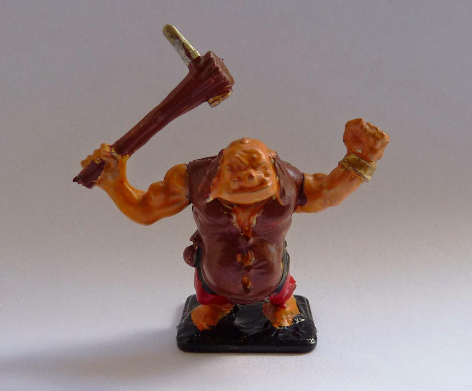 Heroquest Ogre