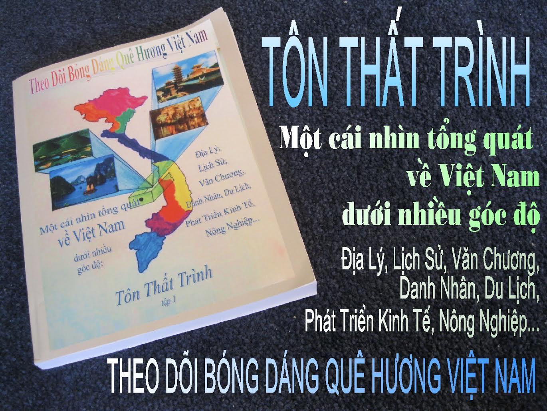 Theo Dõi Bóng Dáng Quê Hương VN