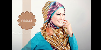 November 2012 ~ tips berhijab modern 2013