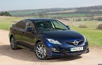 Mazda6 Venture edition