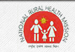 NRHM MP Recruitment 2013