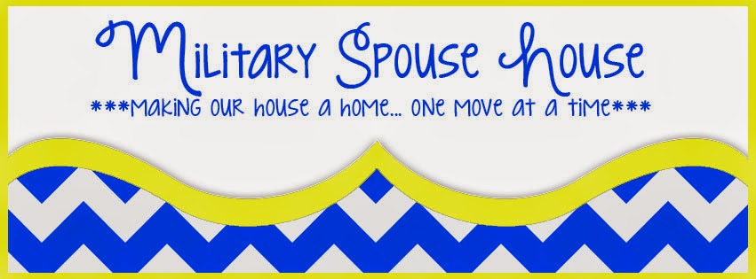 Military Spouse House