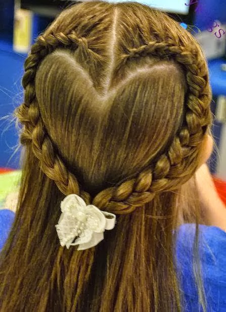 decent hairstyles for girls