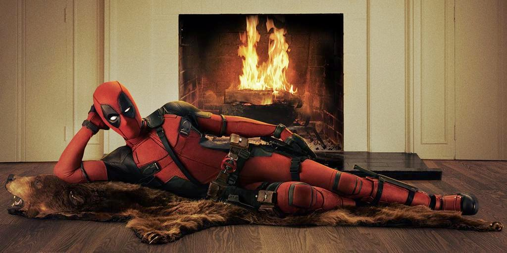 Deadpool First Look: Ryan Reynolds as Deadpool
