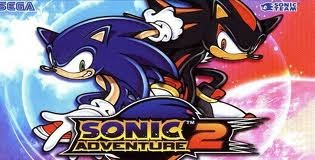 Sonic Adventure 2 free download full game