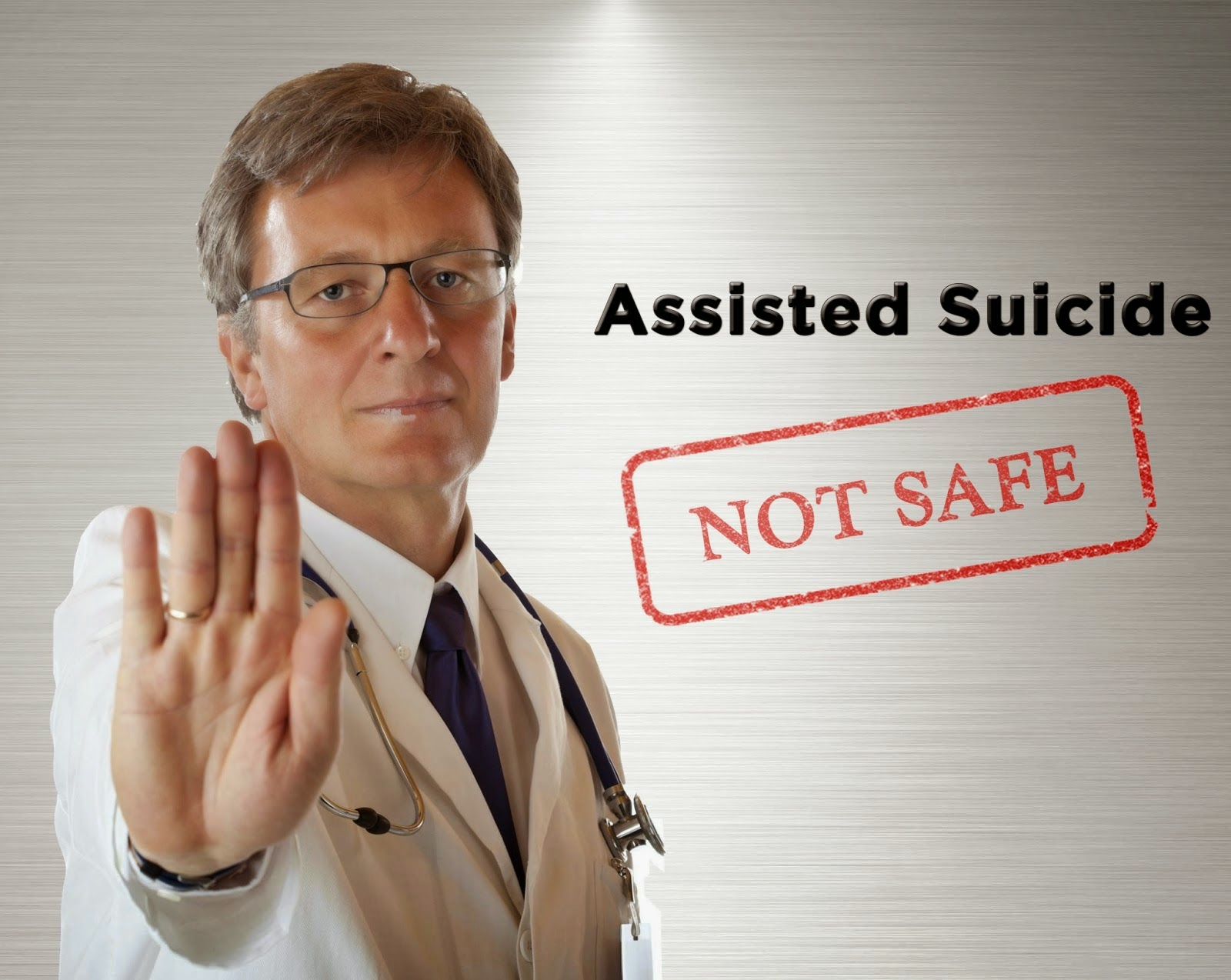Should an incurably-ill patient be able to commit physician-assisted suicide?