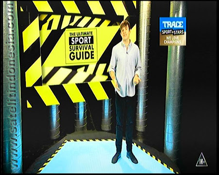 channel terbaru trace sport stars