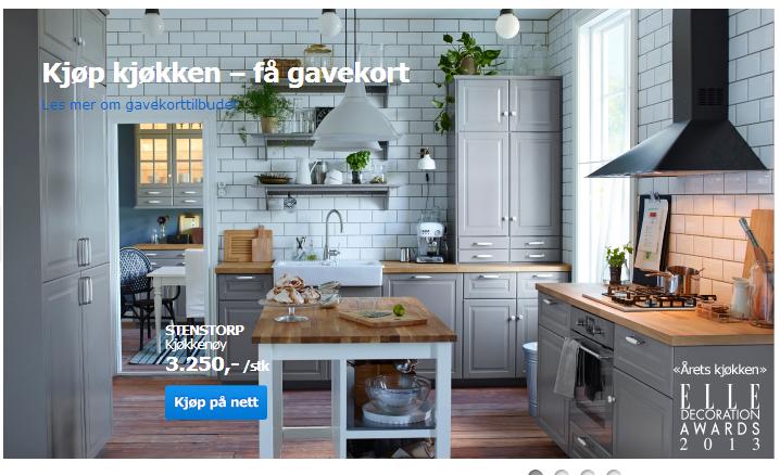 MartheGlimt: 5000 grunner til ? bes?ke Ikea