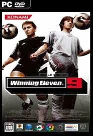 Free Download Patch Winning Eleven 9 2013/2014 | Latest