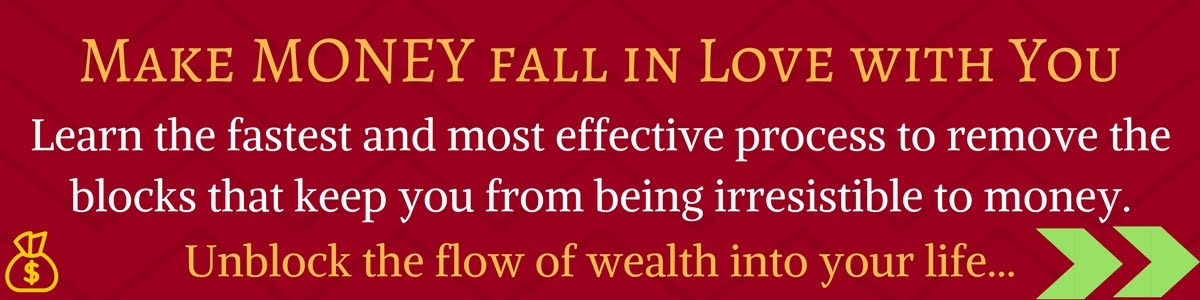 Have you been repelling Money? Test Your Wealth Attraction Score...
