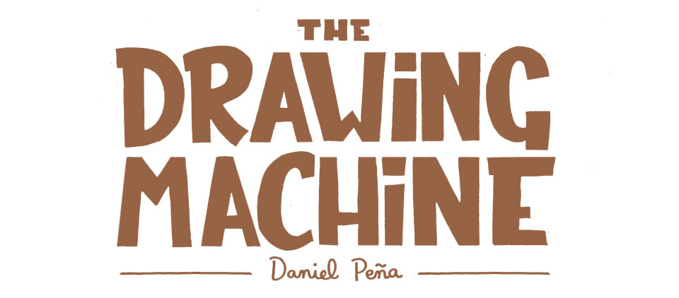 The Drawing Machine
