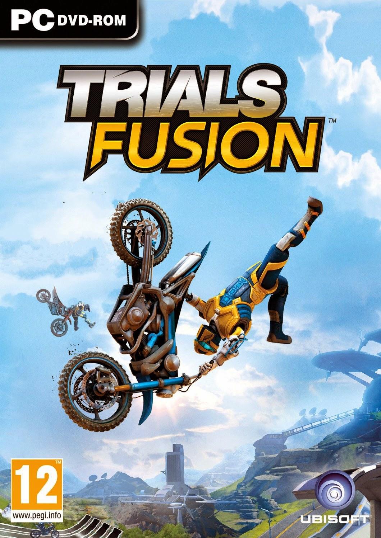 تحميل لعبة trials fusion