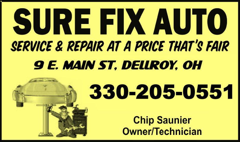 Sure Fix Auto